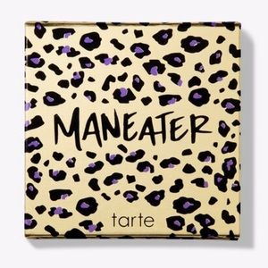 Tarte Maneater palette